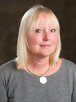 Ann Nordgren överläkare, genetiker och projektledare på Centrum för sällsynta diagnoser vid Karolinska sjukhuset.