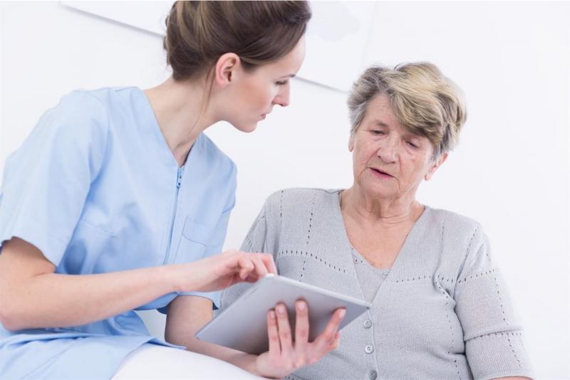 Arbetet med patientkontrakt har kommit igång