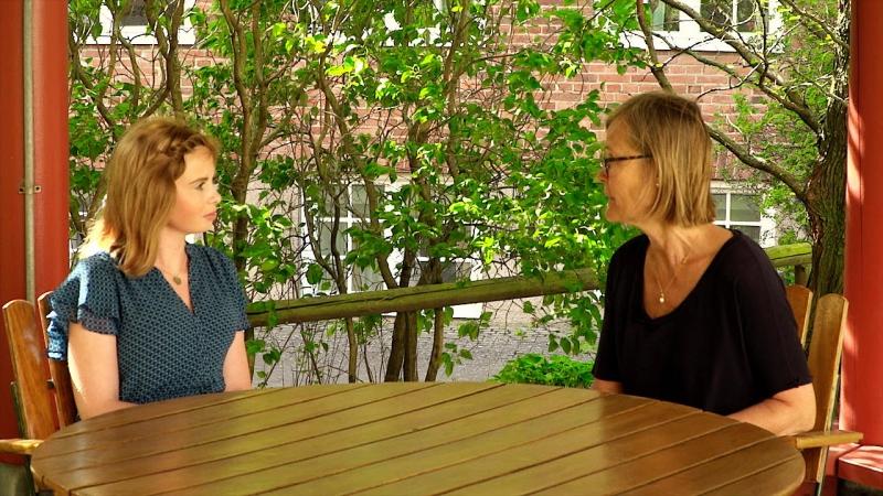 Expertråd av unga vid Skånes Universitetssjukhus