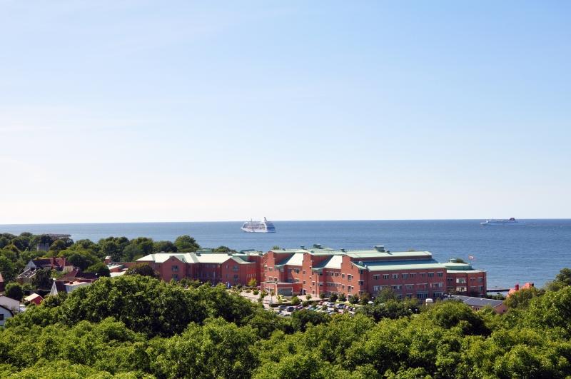 Gotland i topp i enkät om sjukhusvård