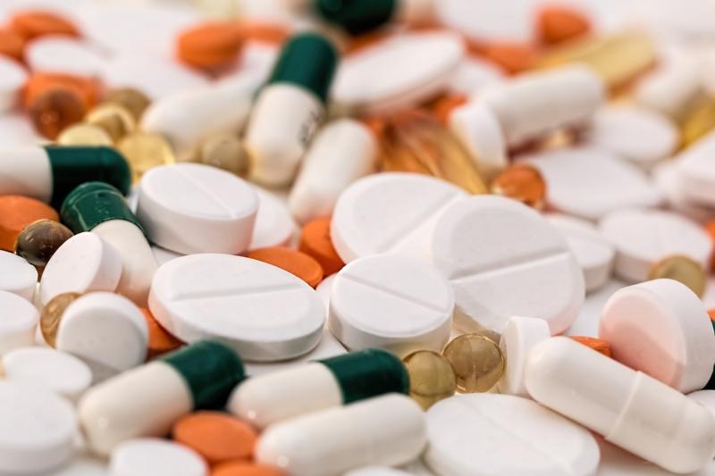 Ny studie för rutiner att minska skador av läkemedel