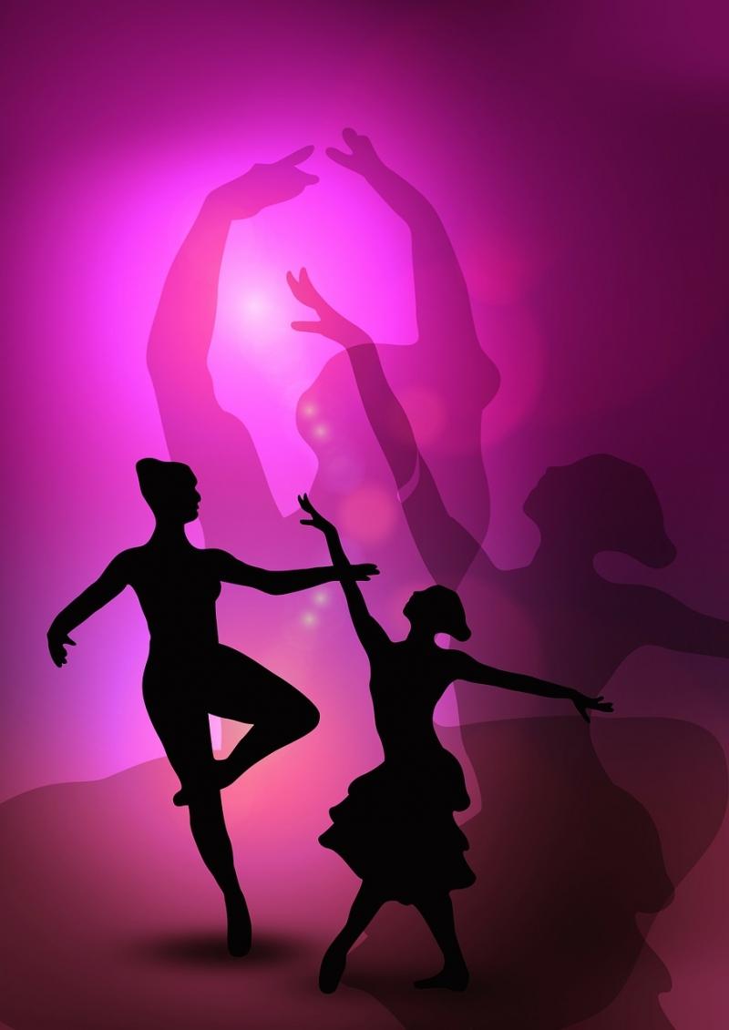 Pris också till Örebros dansprojekt för unga