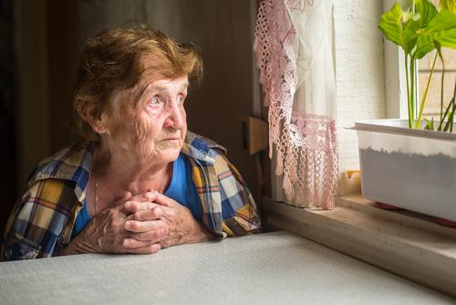 Ensamheten stor bland personer med hemtjänst