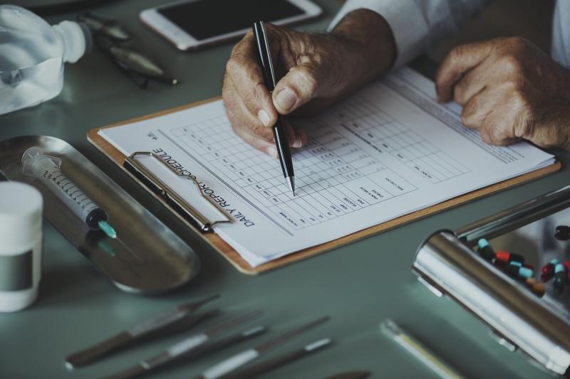Standardiserade vårdplaner kan vara rättsosäkra