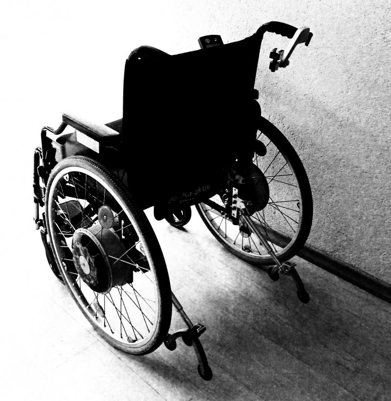 Vård för ryggmärgsskadade utlyses som högspecialiserad