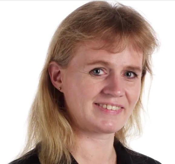 Ny verksamhetsledare för Fyrbodals Hälsoakademi
