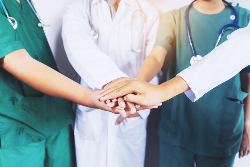 Pandemin har ökat engagemanget i vården