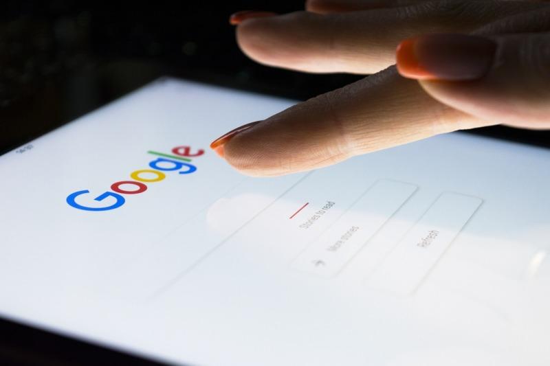 Googlande patienter utmanar vården