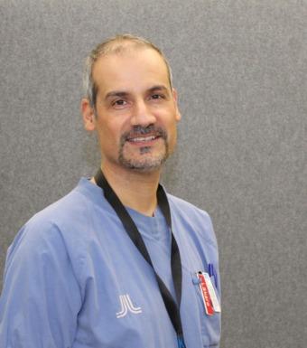 Kortare köer för canceroperationer på Karolinska