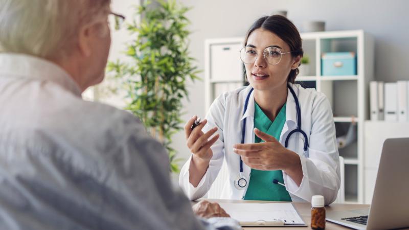 Längre ledtider för läkarlegitimation