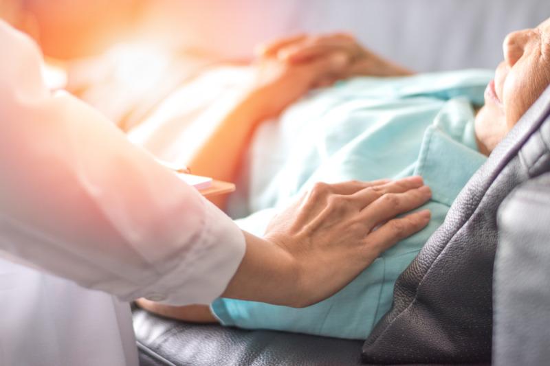 Studie vill förbättra vården av nedsövda patienter