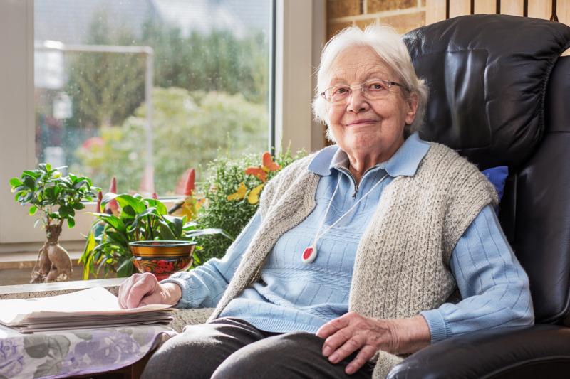 Miljardsatsning på äldreomsorgen