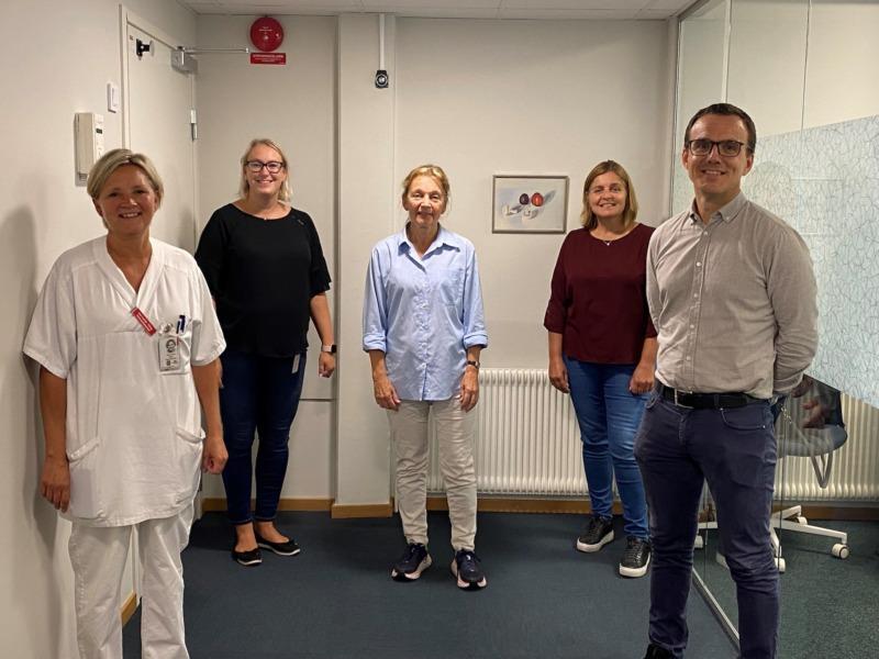 Kalmar testar hälsofrämjande modell för äldre