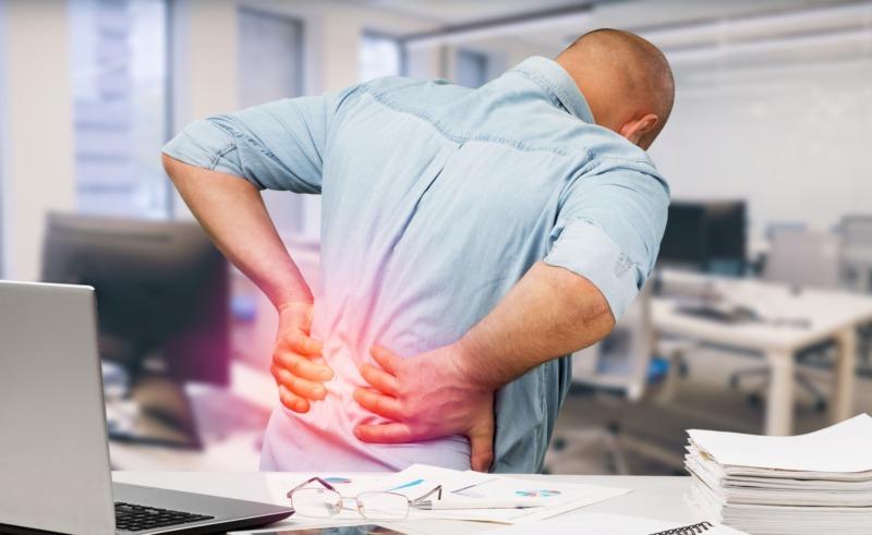 Så hjälper de patienter att hantera smärta
